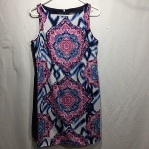 Vince Camuto Sheath Dress Size 6